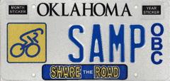 Oklahomaplate