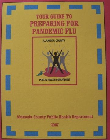Pandemic051507