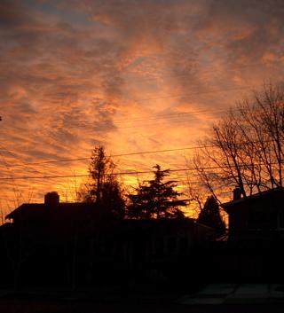Sunset011505